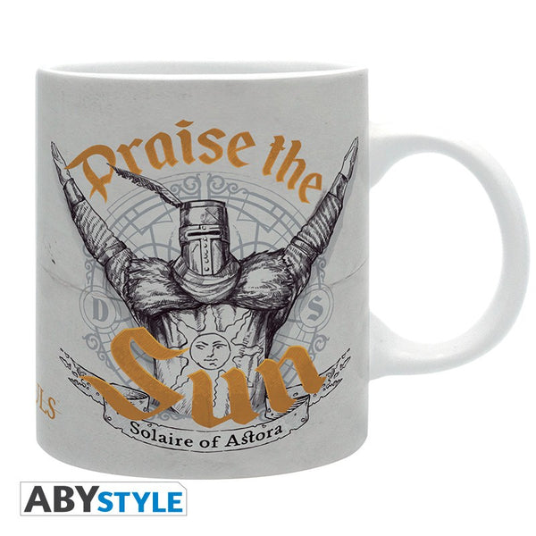 Dark Souls - Praise the Sun Krus - 320 ml