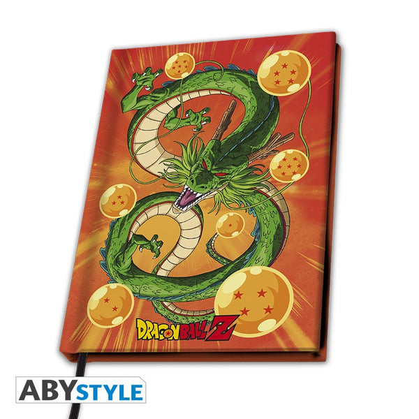 Dragon Ball - Shenron - Hardcover notesbog