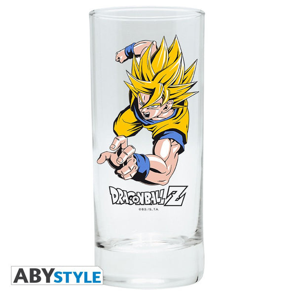 Dragon Ball - Goku - drikkeglas