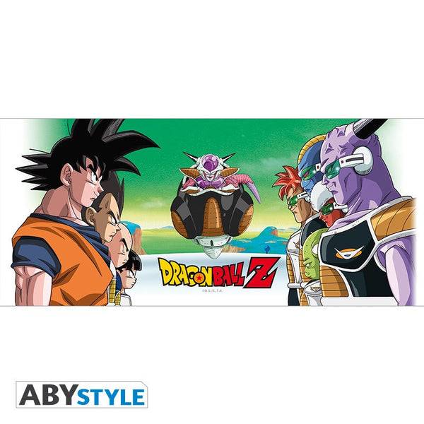 Dragon Ball - Z Fighters vs Ginyu Force krus - 320 ml