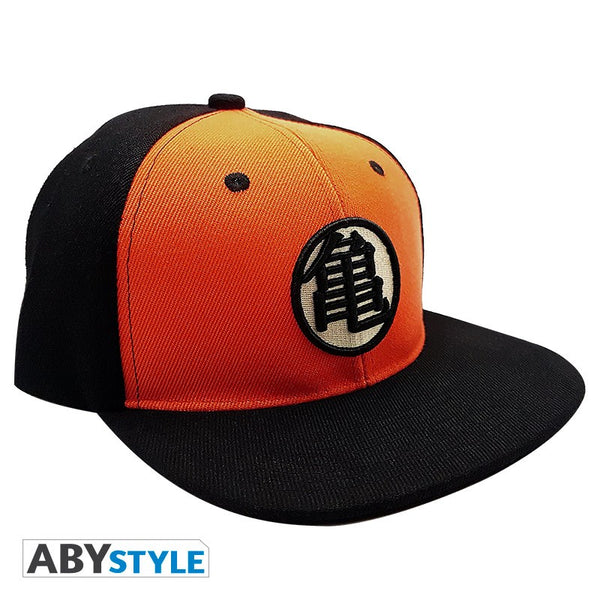 Dragon Ball - Baseball Kasket - Kame-sennin symbol