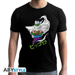 Dragon Ball - T-shirt - Piccolo
