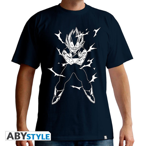 Dragon Ball - T-shirt - Majin Vegeta