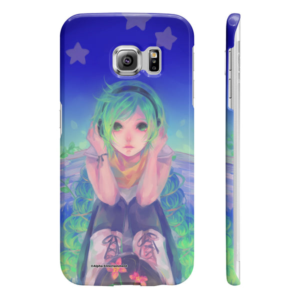 Alpha Starry Night Mobil cover