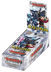 Cardfight!! Vanguard – Extra box set 4 –  Infinite Phantom Legion