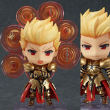 Fate/Stay Night - Gilgamesh - Nendoroid