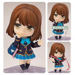 Girlfriend Beta - Kokomi Shiina - Nendoroid