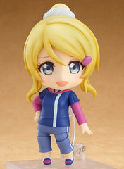 Love Live! - Ayase Eri: Training Outfit ver. - Nendoroid