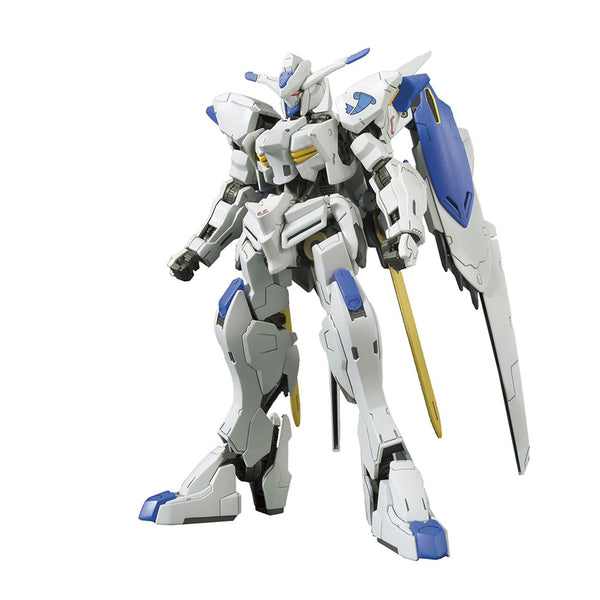 Gundam - ASW-G-01 Gundam Bael - High Grade Model kit