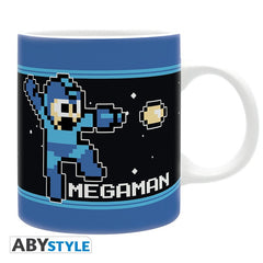 Megaman - Retro krus - 320 ml