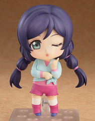 Love Live! - Toujou Nozomi: Training Outfit ver. - Nendoroid