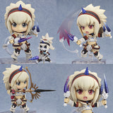 Monster Hunter - Hunter: Kirin Armor - Nendoroid