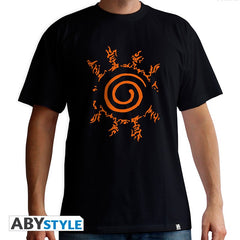 Naruto - T-shirt - Seal