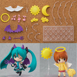 Nendoroid More - Devil & Angel accessory