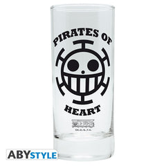 One Piece - Trafalgar Law drikkeglas