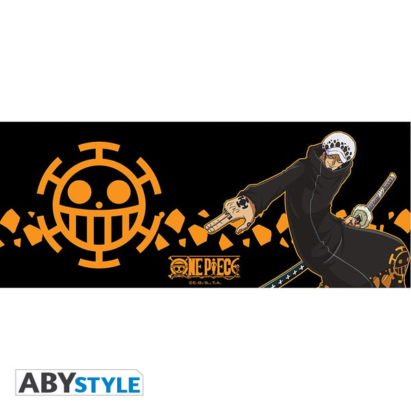 One Piece - Trafalgar Law: New World ver. Krus - 320 ml