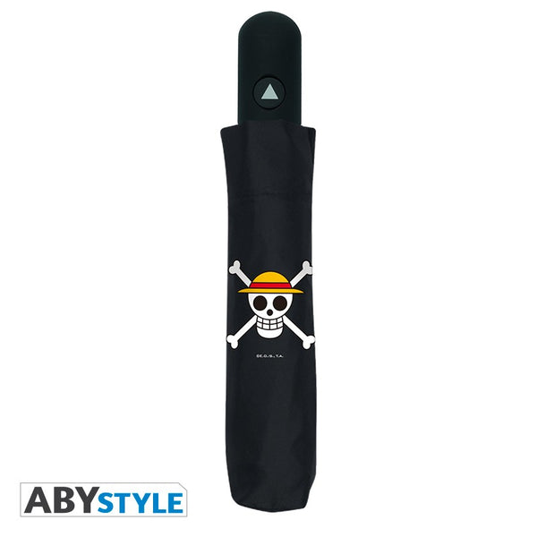 One Piece - Pirat Flag - Paraply