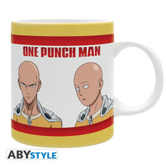 One Punch Man - Saitama krus - 320 ml