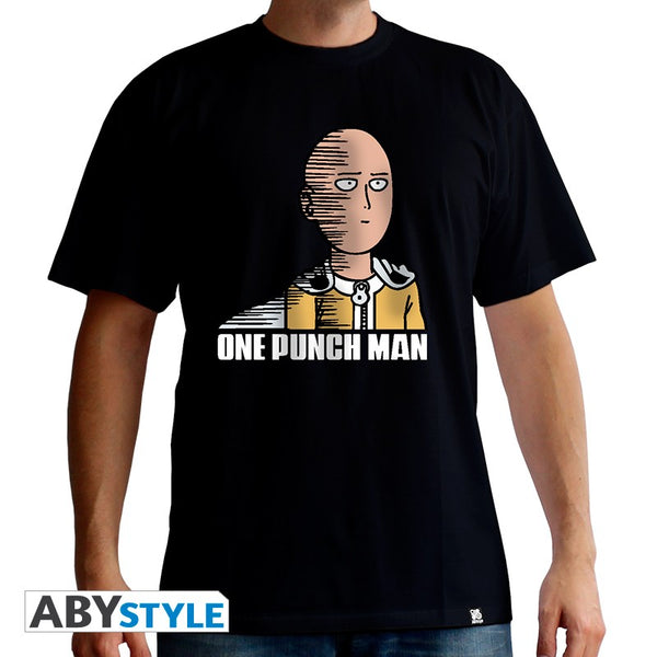 One Punch Man - T-shirt - Saitama Okay