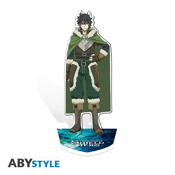 The Rising of the Shield Hero - Naofumi - Acryl Stand