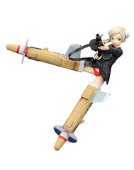 Strike Witches - Martina Crespi - 1/8 PVC figur