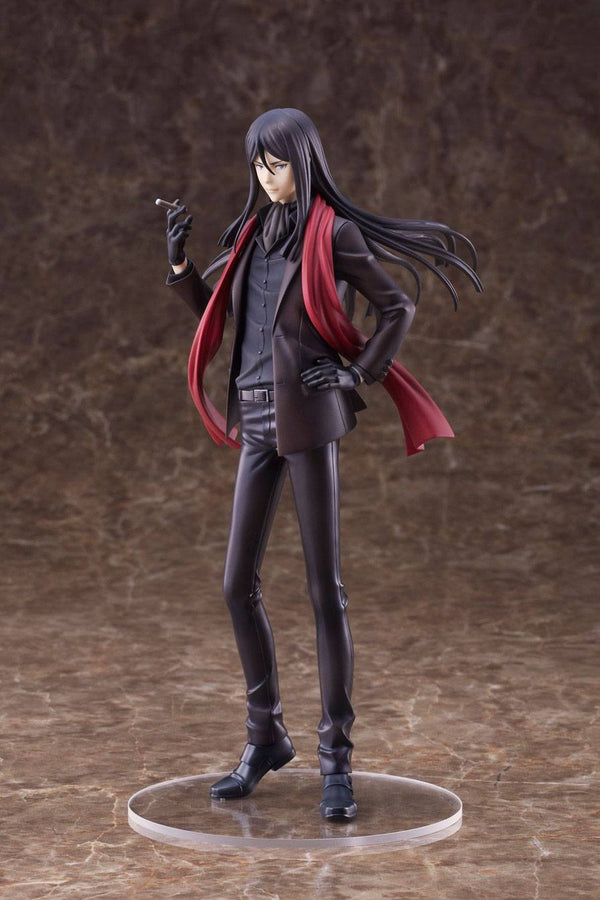 Lord El-Melloi II's Case Files - Lord El-Melloi II - 1/8 PVC figur
