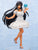 Captain Earth - Mutou Hana - PVC 1/7 Figur