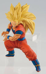 Dragon Ball - Son Goku: Super Saiyan 3 ver. - Prize figur