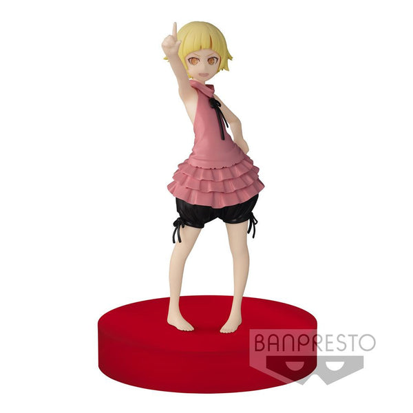 Monogatari serien - Kiss-shot Acerola-orion Heart-under-blade - prize figur