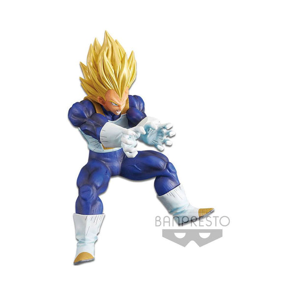 Dragon Ball Z – Vegeta Super Saiyan Final Flash Ver. - Prize Figur (Forudbestiling)