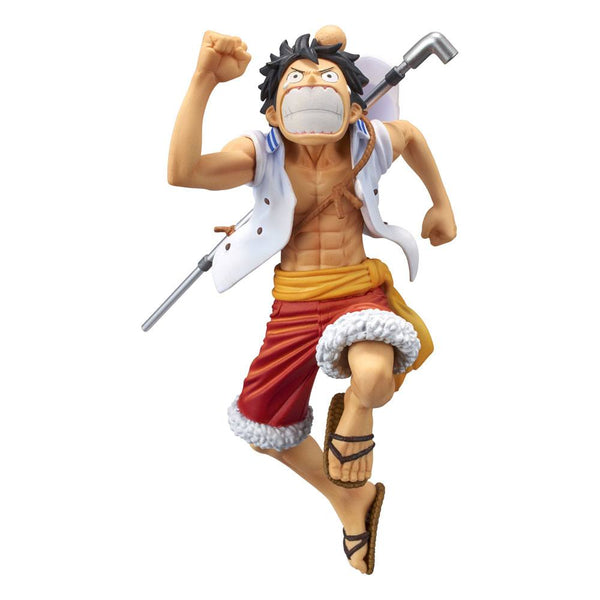 One Piece – Monkey D. Luffy: Special Color Ver.- Prize figur (forudbestilling)