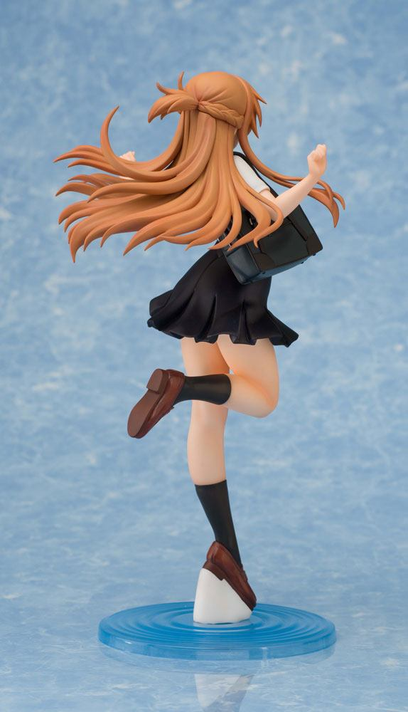 Sword Art Online - Asuna: Summer Uniform Ver. - 1/7 PVC figur