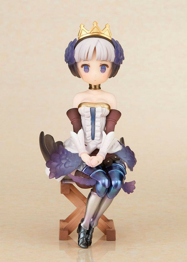 Odin Sphere – Gwendolyn folding chair - PVC figur (Forudbestilling)