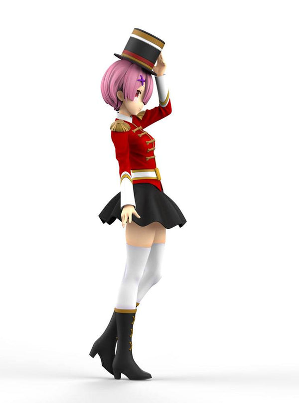 Re:Zero Starting Life in Another World – Fairy Tale/Ram: The Nutcracker ver. - Prize figur (Forudbestilling)