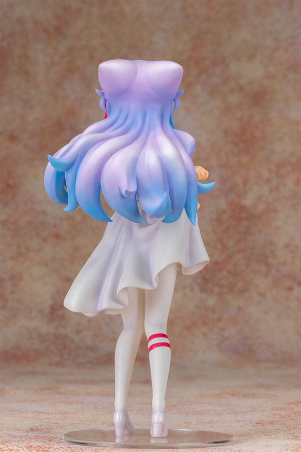 Hacka Doll the Animation - Hacka Doll # 3 - 1/7 PVC figur
