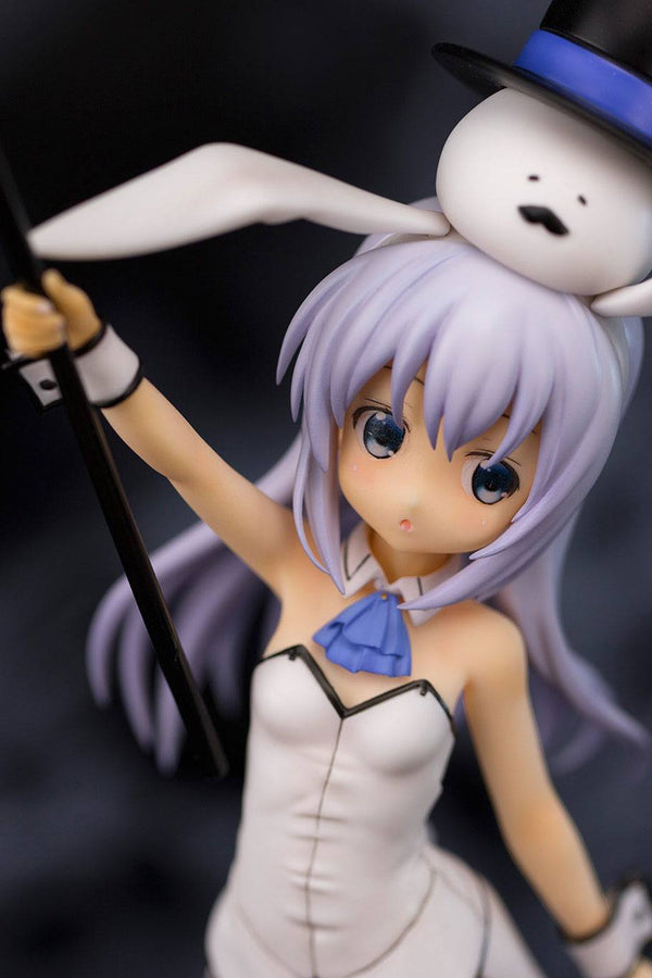 Is the Order a Rabbit? - Kafuu Chino: Bunny ver. - 1/8 PVC figur