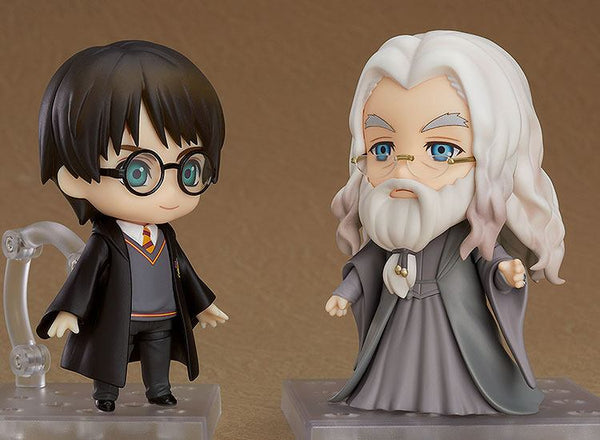 Harry Potter - Albus Dumbledore - Nendoroid
