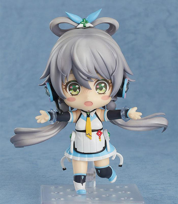 Vocaloid - Luo Tianyi - Nendoroid (Forudbestilling)
