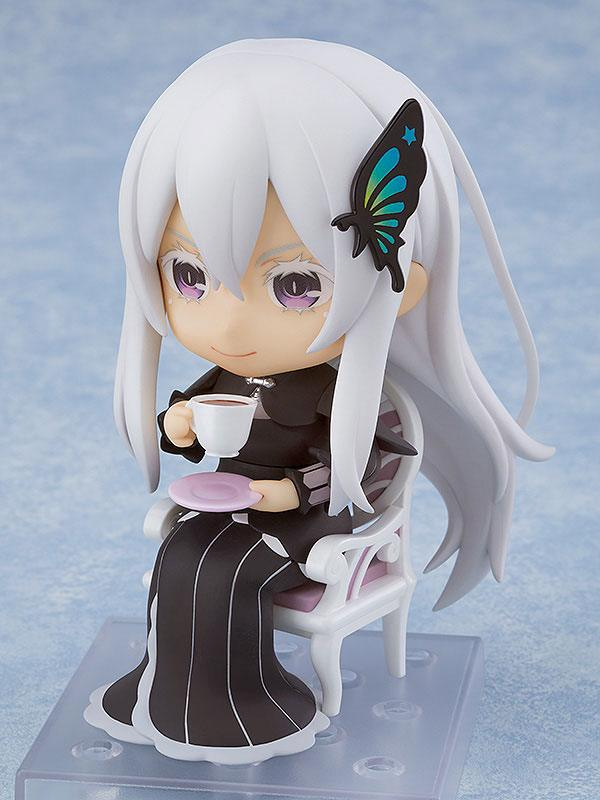 Re:Zero Starting Life in Another World - Echidna - Nendoroid (Forudbestilling)