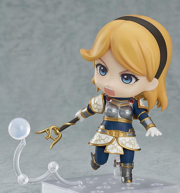 League of Legends - Lux - Nendoroid (Forudbestilling)