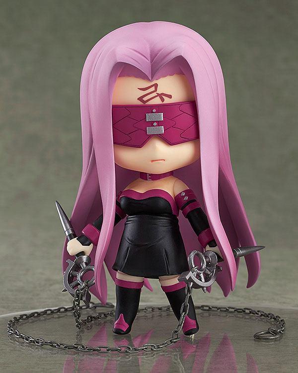 Fate/Stay Night Unlimited Blade Works - Rider - Nendoroid (Forudbestiling)