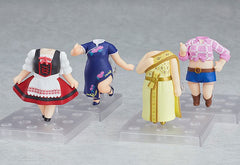 Love Live! Sunshine!! - World Image Girls Vol. 2 - Nendoroid More