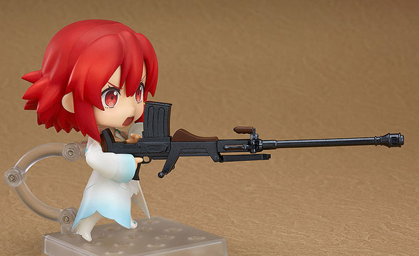 Izetta: The Last Witch - Izetta - Nendoroid