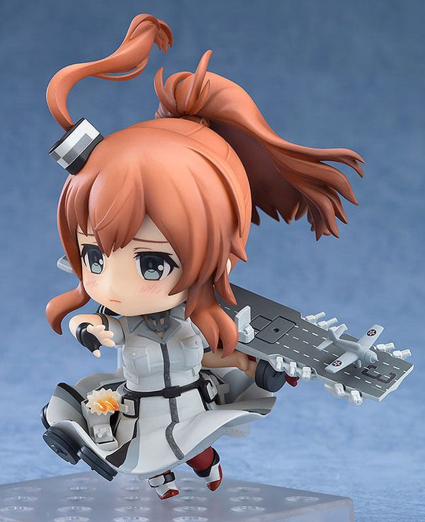 Kantai Collection - Saratoga Mk. II - Nendoroid