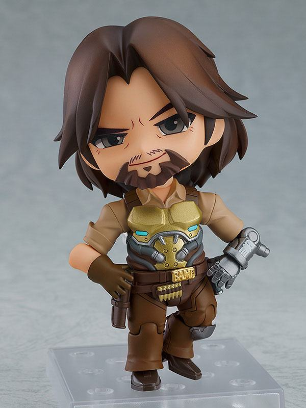 Overwatch - Mccree - Nendoroid