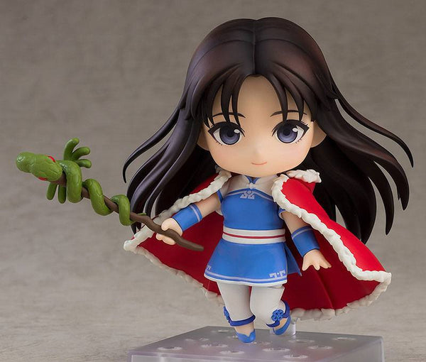 The Legend of Sword and Fairy - Zhao Ling-Er: deluxe ver. - Nendoroid