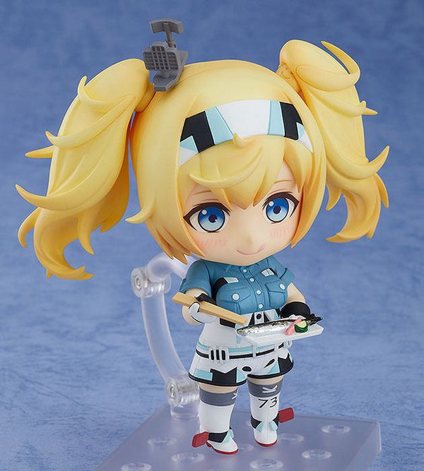 Kantai Collection - Gambier Bay - Nendoroid