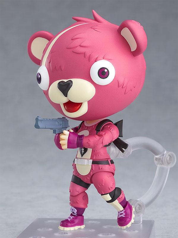 Fortnite - Cuddle Team Leader - Nendoroid
