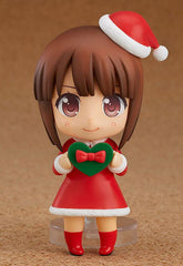 Nendoroid More - Dress up - Jule sæt: female ver.