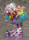 No Game No Life - Shiro - 1/8 PVC figur